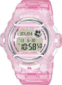 Dámské sportovní digitální nárazuvzdorné hodinky ebc6be6222