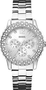 22aa4dcd09c Guess W0335L1. Dámské hodinky Guess W0335L1 jsou velmi elegantní ...