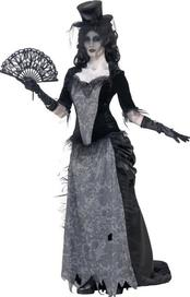 b7d970b26c98 Černé karnevalové kostýmy