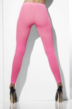 Legíny - neonově růžové od 132 Kč • Zboží.cz 55d6152a45
