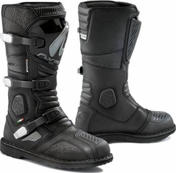 Moto boty FORMA TERRA WaterProof-černé od 5 600 Kč • Zboží.cz 4fb034f4ef