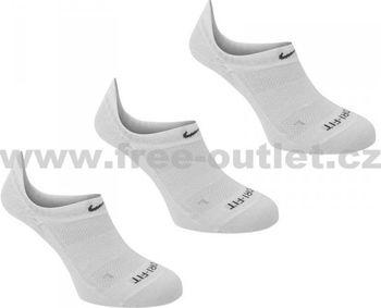 Dámské ponožky NIKE - 3 páry od 203 Kč • Zboží.cz 0656aef004