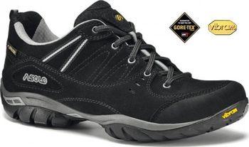 0a7c44ee790 Dámská obuv Asolo Outlaw GV A388 black - černá