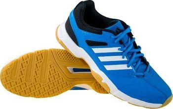 7b270867812 Pánská sálová obuv Adidas Quickforce 3 od 959 Kč • Zboží.cz
