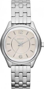c7b714d7a8 Dámské hodinky DKNY NY 8806 jsou velmi elegantním kouskem