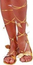 104e683451db Římské sandály