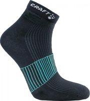 Ponožky Craft Be Active Bike (černé) od 120 Kč • Zboží.cz 2adcb37715