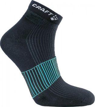 12396410551 Ponožky Craft Be Active Bike (černé) od 120 Kč • Zboží.cz
