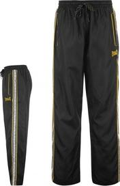 Everlast Woven Tracksuit Bottoms Mens Black MF cae2cc27ee