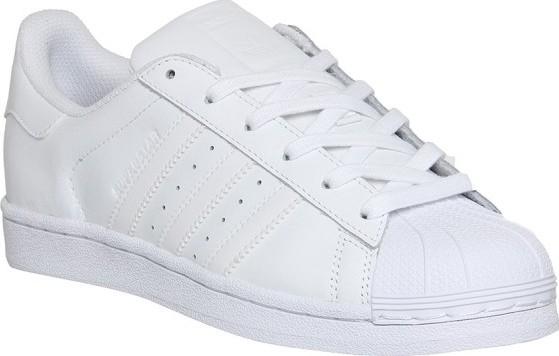 adidas SUPERSTAR FOUNDATION bílé od 2 348 Kč • Zboží.cz a083a13e23