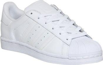 adidas SUPERSTAR FOUNDATION bílé od 2 348 Kč • Zboží.cz 3780a400048
