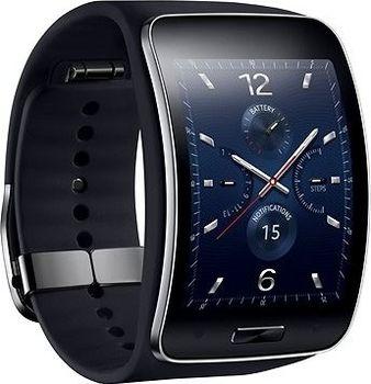 Samsung Gear S od 6 999 Kč (80%) • Zboží.cz c47ef42357