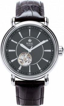 Royal London 41146-02. Tyto elegantní klasické pánské analogové hodinky ... 3de71b4c62f