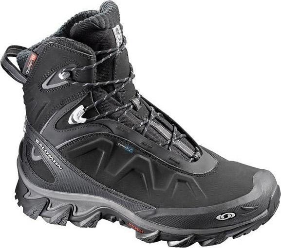Pánské zimní boty Salomon Beluha WP (black black detroit) od 2 449 Kč •  Zboží.cz c0d0fd224b