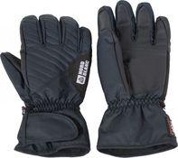 Dámské lyžařské rukavice NORDBLANC GUR NBWG3342 ČERNÁ Velikost 4 09f3c8ae40