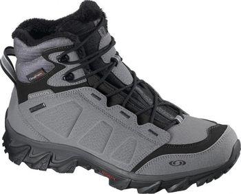 Pánské zimní boty Salomon Elbrus WP (detroit black detroit) • Zboží.cz c3d0e23808