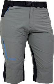 pánské kalhoty Pánské 3 4 kraťasy KILPI LEGON I. ŠEDÁ Velikost M ab8fc70edd