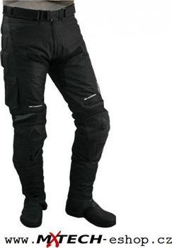 Pánské kalhoty ROLEFF KODRA SPORTS černé Oblečení na motorku od 2 ... b63ecb6b55