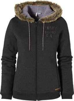 O Neill LW San Fran Superfleece černá XS. Úžasně hřejivá dámská zimní mikina  ... 4a21853fb7