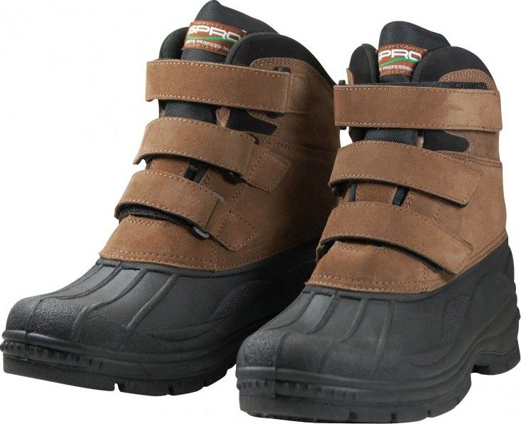 Spro EZ kožené zimní boty od 889 Kč • Zboží.cz 684f2f42dd
