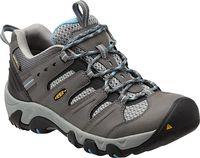 30af203406c Jak hodnotíte KEEN Koven Low WP W Gargoyle Alaskan Blue - dámské nízké  trekové boty velikost Keen UK 6 US 8