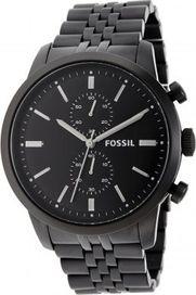 f5a74c1e97e Pánské hodinky Fossil s řemínkem z oceli • Zboží.cz