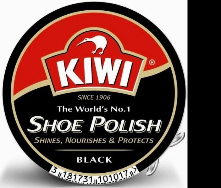 Kiwi Shoe Polish krém na boty Černý 50 ml od 26 Kč • Zboží.cz 52ac466421