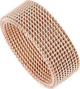 Tribal Prsten Rsm118 Rose Gold 54 Mm Od 310 Kc Zbozi Cz