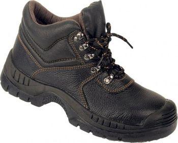Kotníková obuv STONE MARBLE S2 s ocelovou špicí od 332 Kč • Zboží.cz 49659ea547