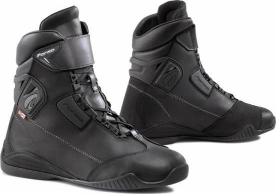 Moto boty FORMA TRIBE OUTDRY-černé od 3 920 Kč • Zboží.cz 54888709c2