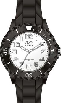 JVD J7133.1. Dětské chlapecké silikonové hodinky ... dad3b1a9d9