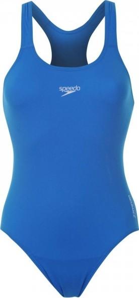 60a4c9ca57f Plavky Speedo Medallist Swimsuit Ladies Neon Blue od 642 Kč • Zboží.cz