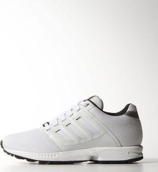 Adidas originals ZX FLUX 2.0 W ftwwht ftw b8ee8d4939