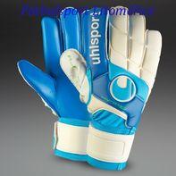 Brankařské rukavice Uhlsport Fangmaschine Aquasoft 0377 9589b78b36