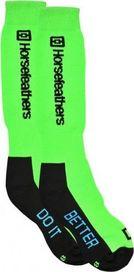 f6f5fe8005d HORSEFEATHERS ponožky IT SOCKS green