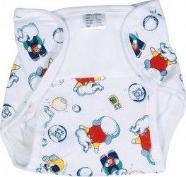 Canpol Premium Babies plenkové kalhotky od 111 Kč • Zboží.cz e614e4c60d