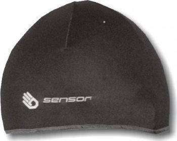 c6e9d9a3557 Sensor Thermo čepice černá L od 190 Kč • Zboží.cz
