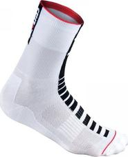 5ca48a306af pánské ponožky KALAS ponožky RACE PLUS X4 Bílá 37-39