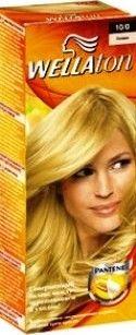 Wella Wellaton Krémová barva na vlasy 10-0 světle popelavá blond od ... 76fcec5df8e