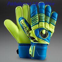 Brankařské rukavice Uhlsport Eliminator Supersoft d97a29a64a