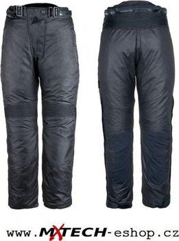 6944101386b Dámské textilní kalhoty ROLEFF KODRA černé Oblečení na motorku od 2 ...