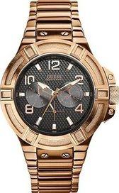 Pánské hodinky GUESS • Zboží.cz 7f50625e719