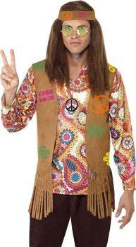 f9a8a6801187 Set - Hippie pánský od 349 Kč