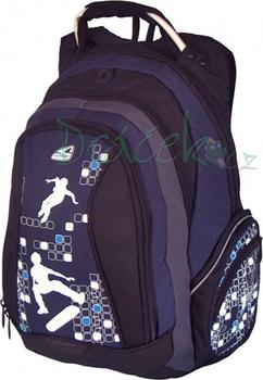 Školní batoh Walker Skate • Zboží.cz 07aa0b3207