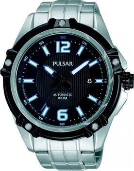 Pulsar PU4037X1. Pánské hodinky ... d6401842a0