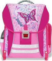 Průhledné ✒ školní batohy a aktovky s motivem zvířátko • Zboží.cz 4d1a5b558a