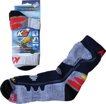 5c4d2c81843 Ponožky TREK THERMO od 63 Kč • Zboží.cz