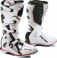 moto obuv Motokrosové boty Forma Dominator Comp 2.0 bílá 885a1b0097