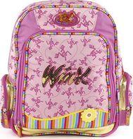 cb23381a8da ✒ školní batohy a aktovky Winx Club • Zboží.cz