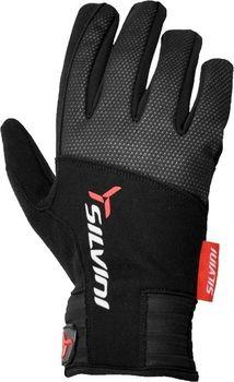 99719e7adf1 SILVINI rukavice dámské MOVENZA 312 black • Zboží.cz